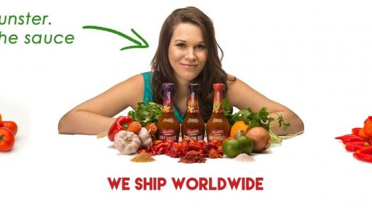 Bunsters Hot Sauce: The tastiest paleo and vegan friendly hot sauce on the market