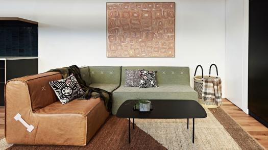 Koskela creates innovative, award-winning housewares and furniture in Australia